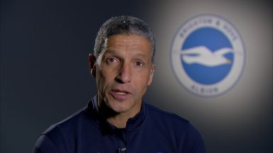 Hughton: Cup is welcome break