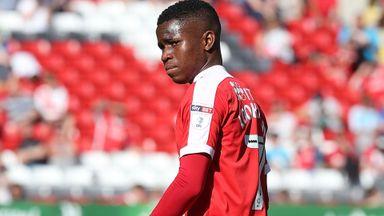 Ademola Lookman joins Everton