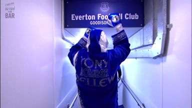 Bellew: Goodison Park was the greatest