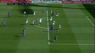 Barca denied blatant goal