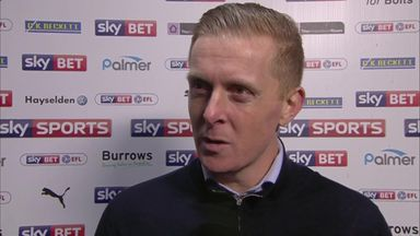 Monk: We didn't take our chances