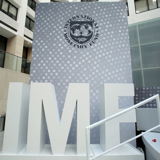 IMF sees no-deal Brexit as global risk 'trigger'