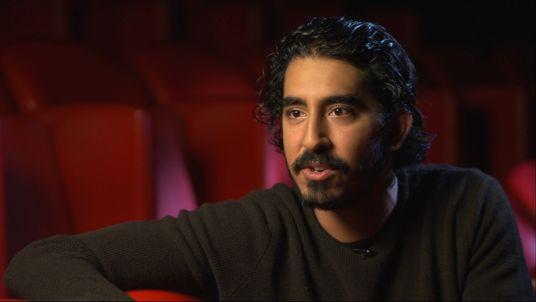 Dev Patel talks Lion, awards season and Slumdog