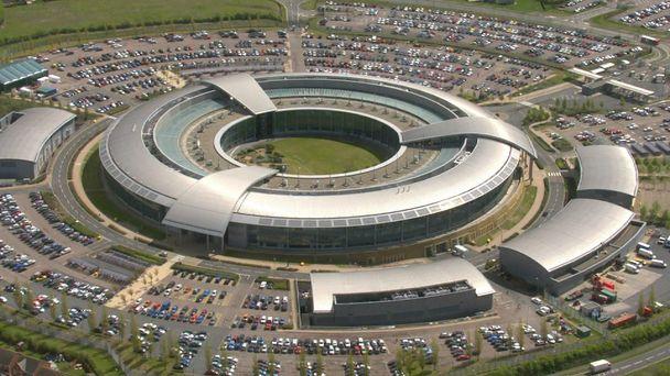 Russian hackers 'targeting UK energy sector'
