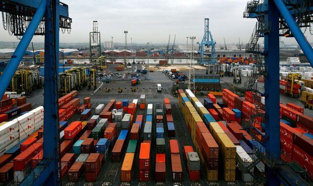 Majority of UK import tariffs set at zero in a no-deal Brexit
