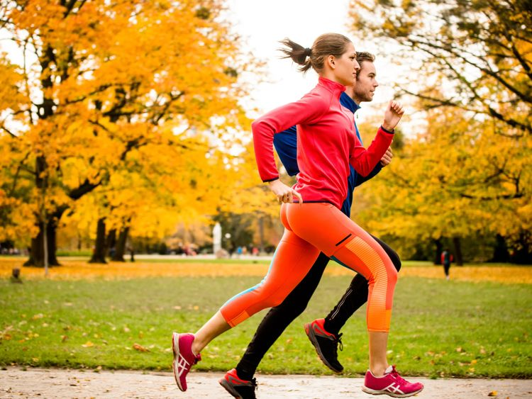 More than a billion people don't exercise enough