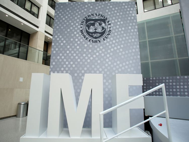 IMF takes aim at Trump on trade war impact