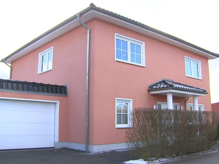 Quick build homes in Germany