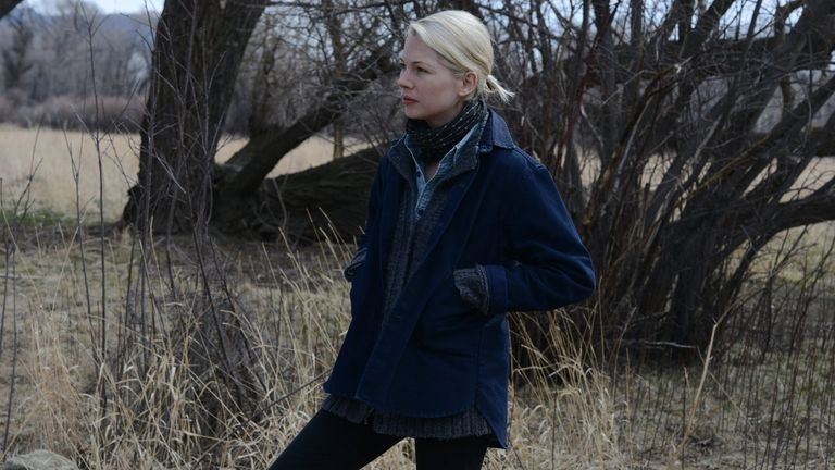 Certain Women stars Michelle Williams and Kristen Stewart