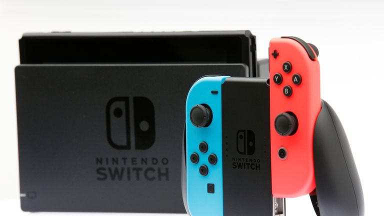 The console will cost $299.99 in the US and £279.99 in the UK