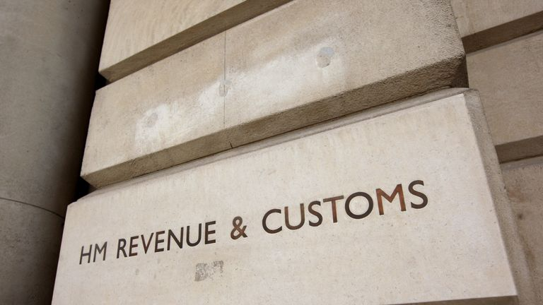 HMRC says its proposals will ultimately save £80m a year