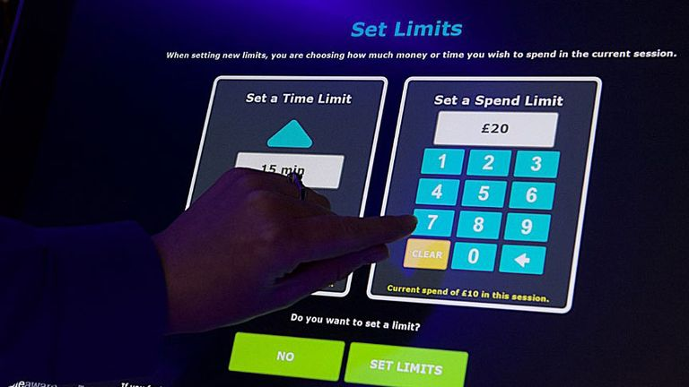Fixed odds betting terminals rigged book betting tickets football