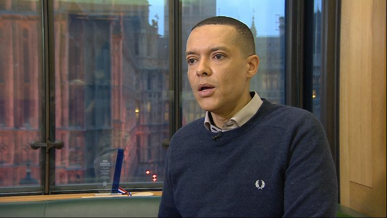 Shadow Business Secretary explains his view on Parliament's Article 50 vote