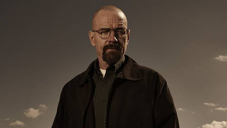 Cranston became famous for his portrayal of a high school chemistry teacher turned drug dealer