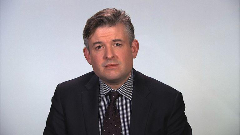 Jon Ashworth