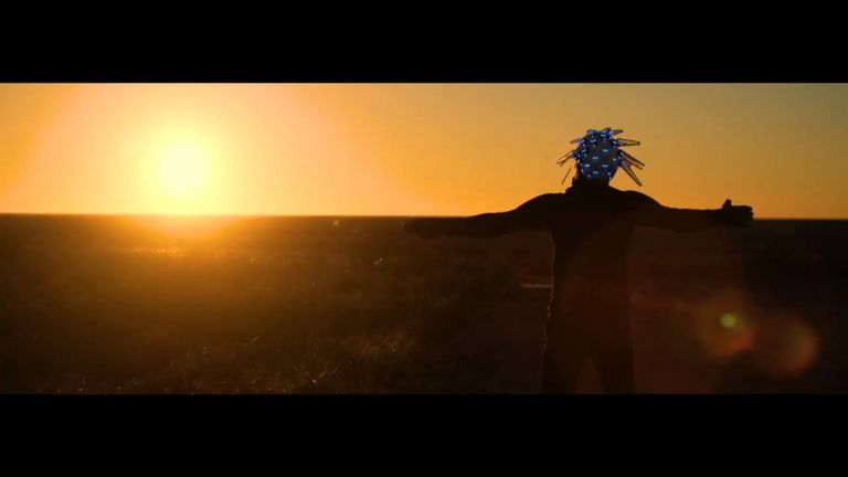 Jamiroquai teased a 20-second video for their upcoming album