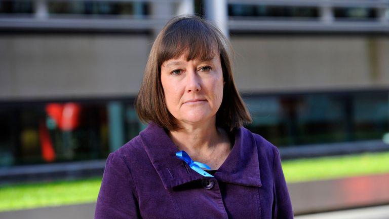 Jo Stevens, Secretary of State for Wales, has resigned