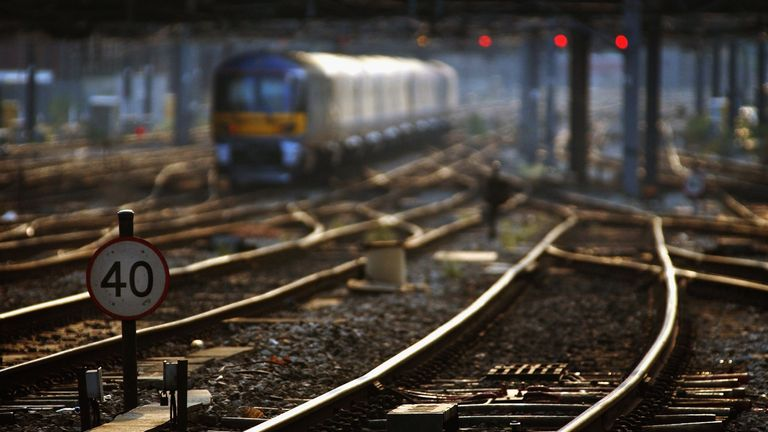 Sky Views: Rail privatisation has been a success | Business