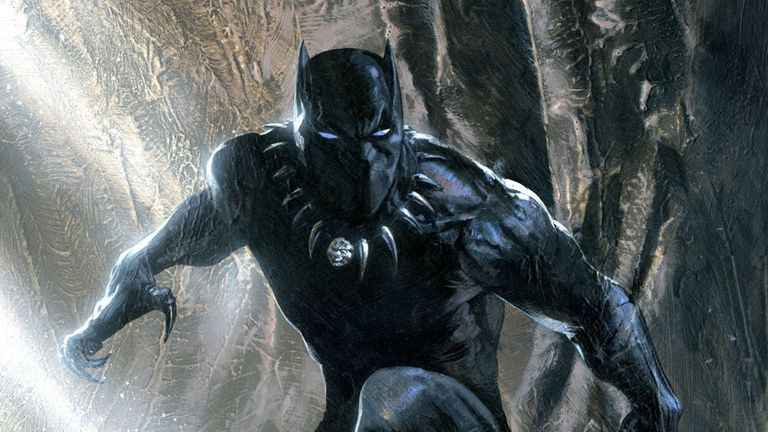 T'Challa is heir to the centuries-old ruling dynasty of the African kingdom of Wakanda
