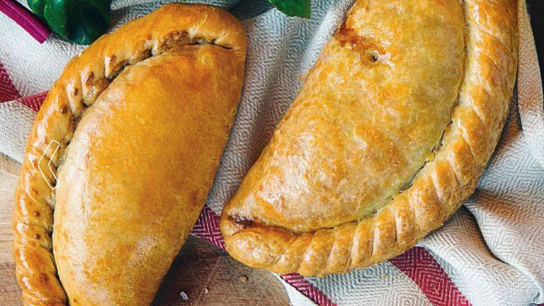 West Cornwall Pasty Co sells almost three million pasties annually