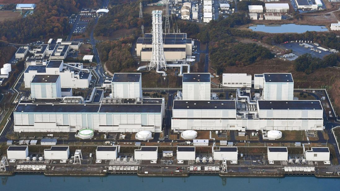 Fukushima reactor hit by 2011 tsunami shows record radiation levels