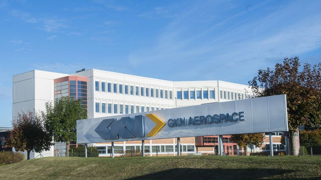Image      GKN is one of Britain's most venerable engineers