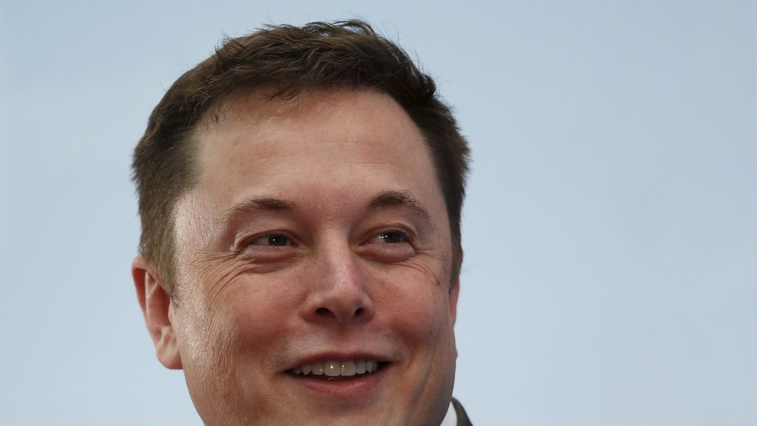 Elon Musk's South Australia lithium ion battery enters testing phase