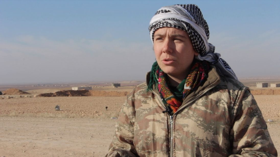 Kimberley Taylor, a maths graduate from Blackburn, has joined the YPJ.