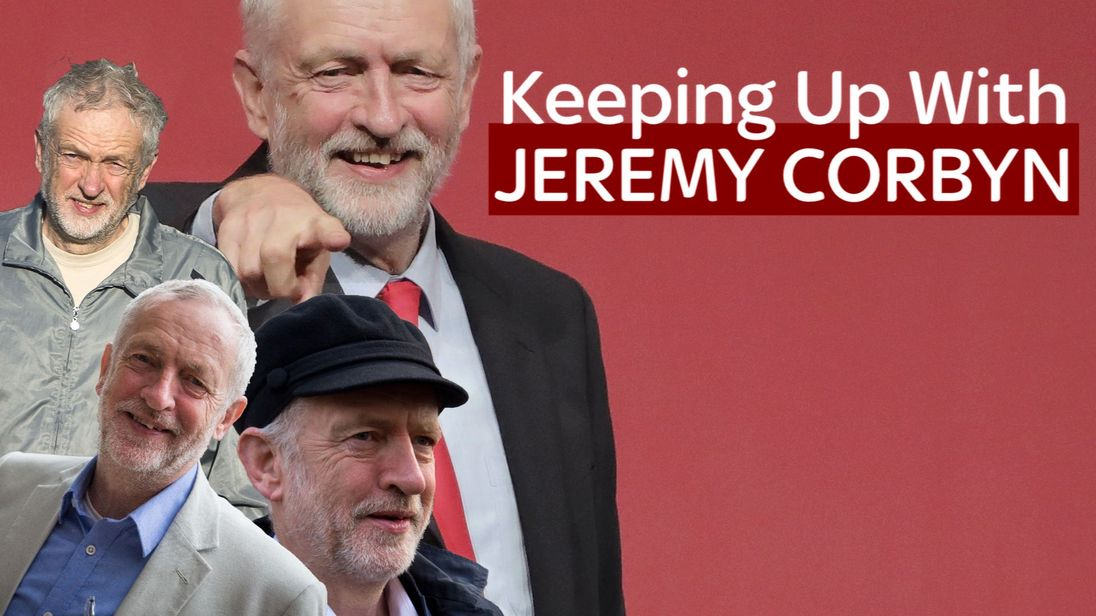 Jeremy Corbyn became Labour Leader in 2015