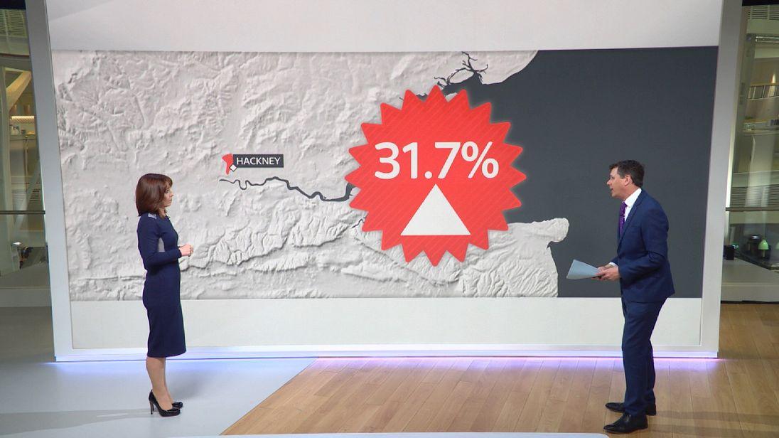 Adam Parsons explains the business rates increase