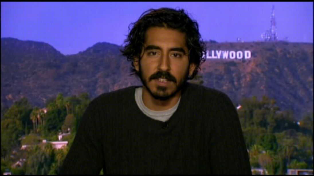 Dev Patel talks about immigration and Trump's America