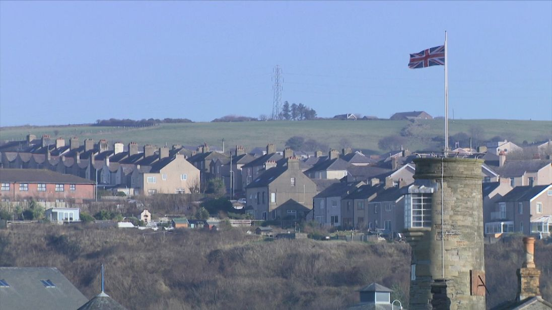 Can UKIP pull off its threat to Labour in Whitehaven?