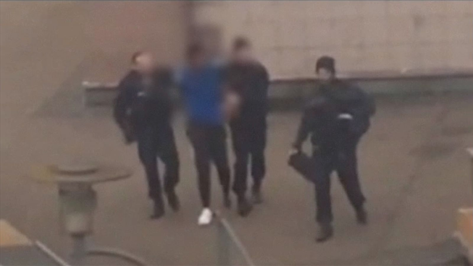 Paris protests as police accused of man 39 s rape in aulnay - Aulnay sous bois piscine ...