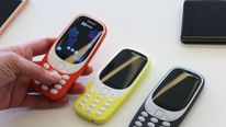Nokia has relaunched the 3310