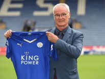 Leicester City appointed Claudio Ranieri in July 2015 - despite former boss Nigel Pearson defeating the odds to keep the side in the Premier League