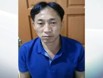 North Korean suspect Ri Jong Chol
