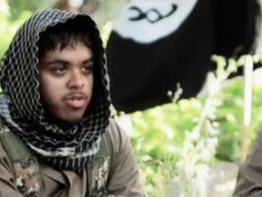 Reyaad Khan was killed in an airstrike in Raqqa, Syria, in 2015