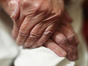 An ageing population is piling pressure on the social care system