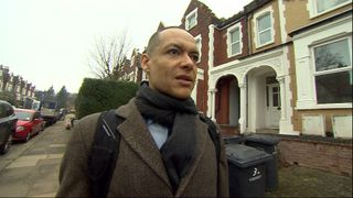 Clive Lewis hints that he may defy the Labour whip over Brexit