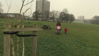 England's public parks are under threat due to budget cuts.