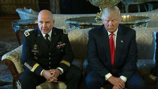Lt Gen HR McMaster is the new nominee for National Security Advisor