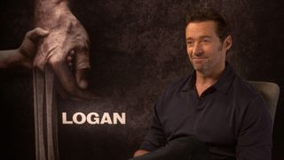 Hugh Jackman on playing Wolverine for the last time