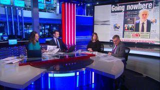 Sky News Paper Review