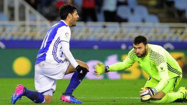 Top 5 La Liga Goals – 6 February