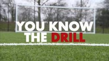 You Know The Drill - Charlton