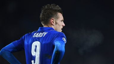 Vardy: We must blank out criticism