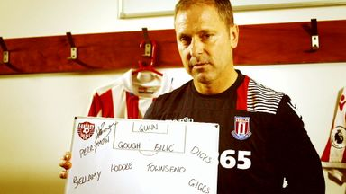 One2Eleven: Mark Bowen