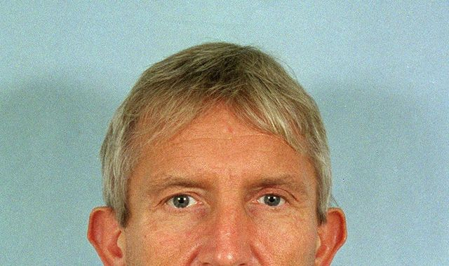 M25 road rage killer Kenneth Noye could win freedom from jail