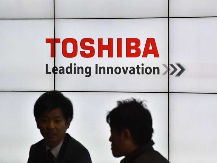 Toshiba to wind up UK nuclear power venture