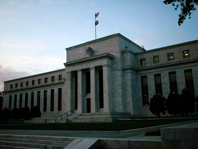 Trump nominates Powell as next Fed chair